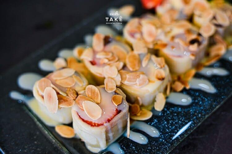Takê Oriental Food, Takê Oriental Food, Passeios em Foz do Iguaçu | Combos em Foz com desconto
