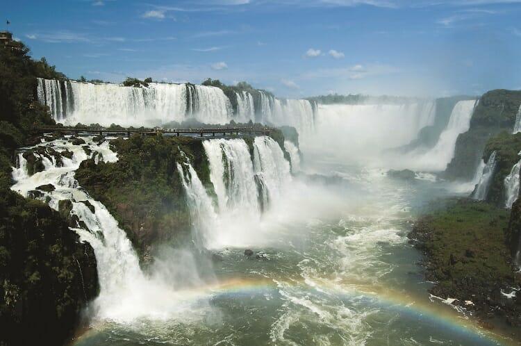 Cataratas do Iguaçu - Turismo em Foz do Iguaçu