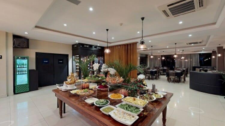 Unic Steak House Restaurante