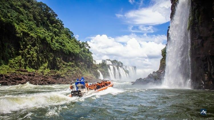 Macuco Safari - Dicas de Viagem para Foz do Iguaçu