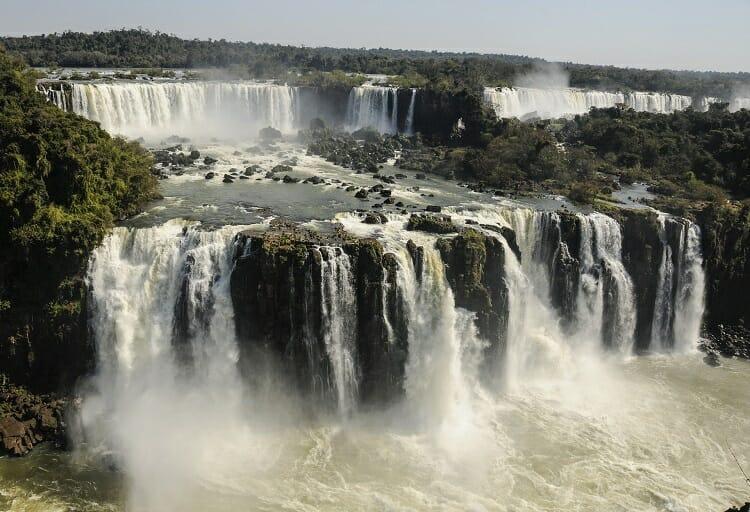 Cataratas do Iguaçu - Dicas de Viagem para Foz do Iguaçu