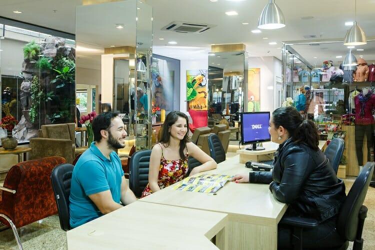Agência Combo Iguassu - Unidade no Tarobá Hotel - Dicas de Segurança em Foz do Iguaçu