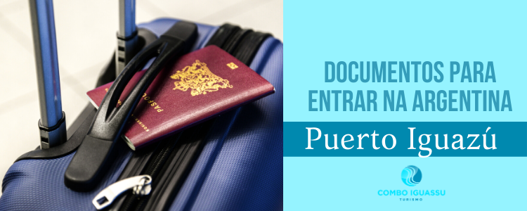 Documentos para entrar na Argentina: saiba o que é aceito para entrar no país!