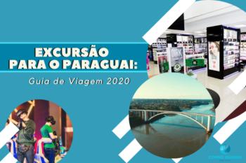 Excursão para o Paraguai