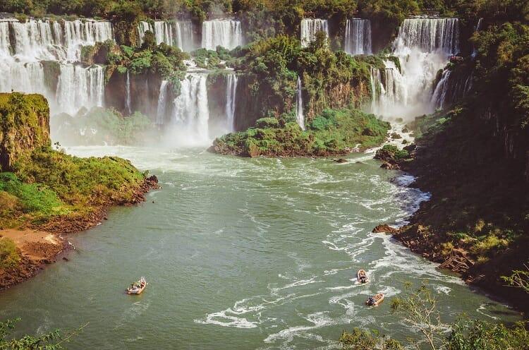 Quatis, Quatis no Parque Nacional do Iguaçu – Cuidados e prevenção, Passeios em Foz do Iguaçu   Combos em Foz com desconto