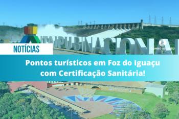 Pontos turísticos em Foz do Iguaçu, Pontos turísticos em Foz do Iguaçu com Certificação Sanitária!, Passeios em Foz do Iguaçu | Combos em Foz com desconto