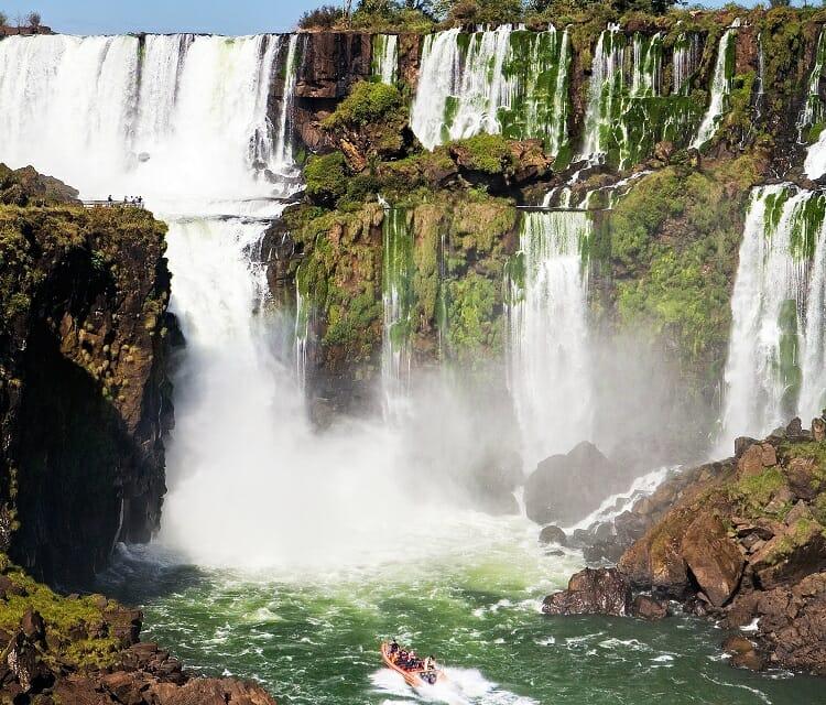 Notícias de Foz do Iguaçu, Notícias de Foz do Iguaçu: Retorno de eventos e passeios!, Passeios em Foz do Iguaçu | Combos em Foz com desconto
