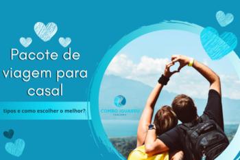 Pacote de viagem para casal, Pacote de viagem para casal: tipos e como escolher o melhor?, Passeios em Foz do Iguaçu | Combos em Foz com desconto