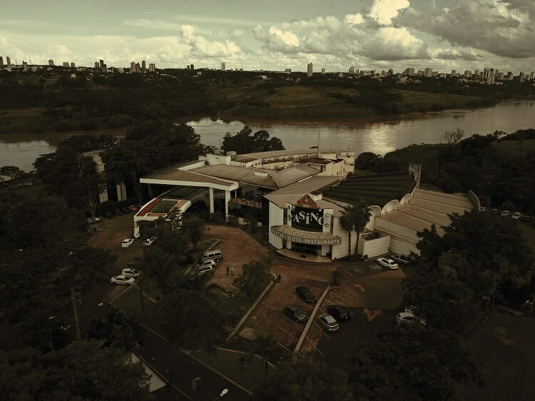 Hotel Casino Acaray em CDE | Excursão Para o Paraguai