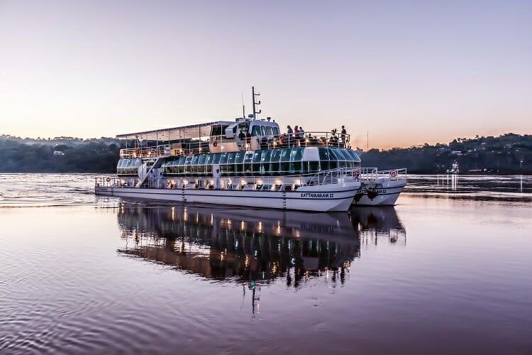 Kattamaram II - (Guia) Melhores Lugares para visitar em Foz do Iguaçu em 2021!