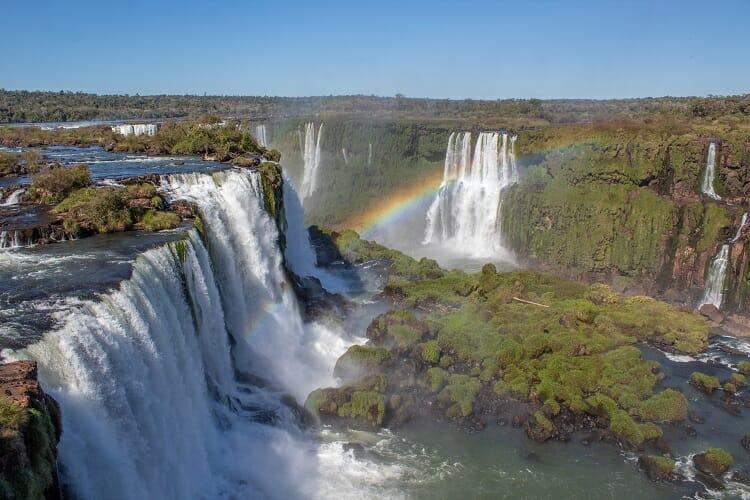 Cataratas do Iguaçu - (Guia) Melhores Lugares para visitar em Foz do Iguaçu em 2021!