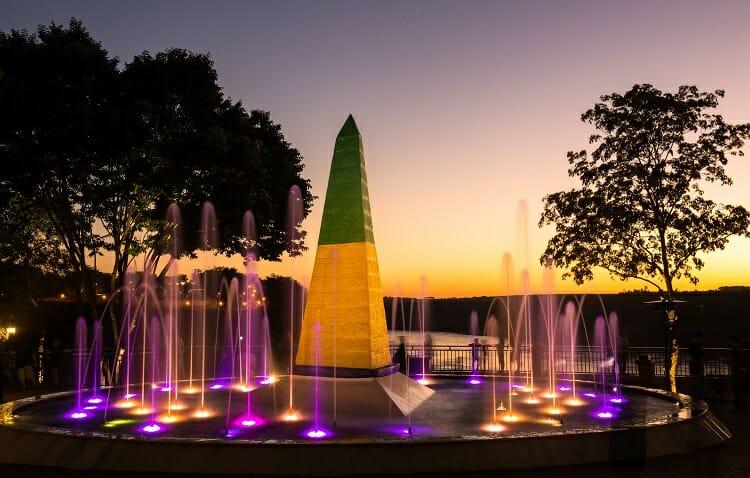 Marco das 3 Fronteiras - (Guia) Melhores Lugares para visitar em Foz do Iguaçu em 2021!