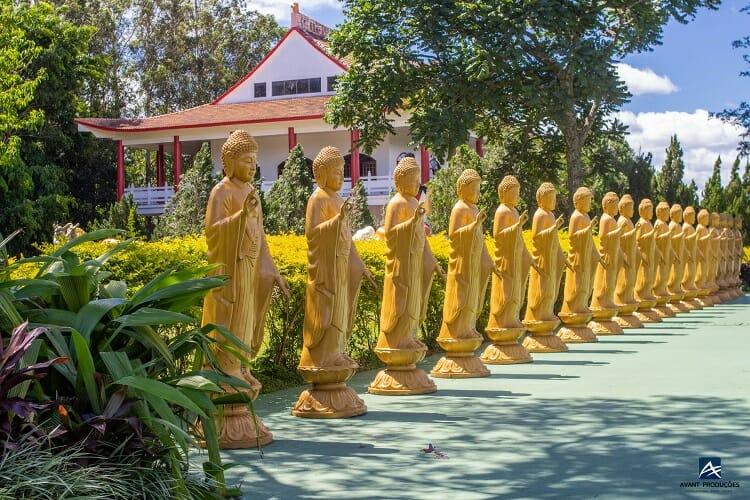 Templo Budista - (Guia) Melhores Lugares para visitar em Foz do Iguaçu em 2021!