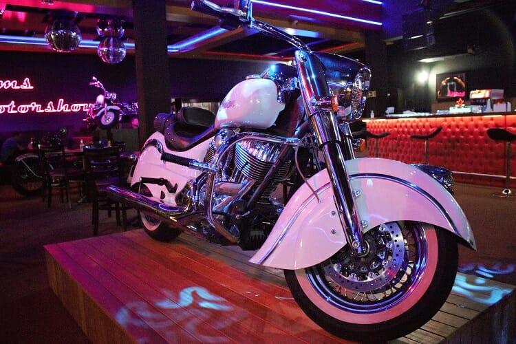 Dreams Motor Show  | Dreams Park Show