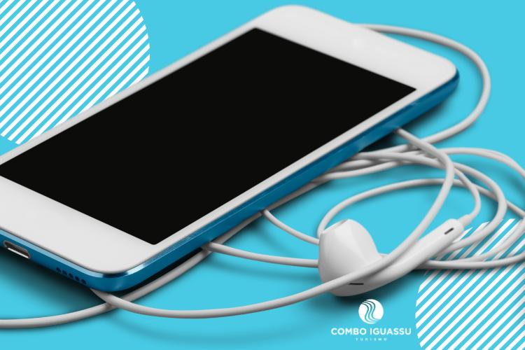iPhone 12 no Paraguai - detalhes