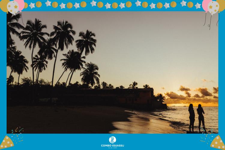 Maragogi - Caribe Brasileiro - lugares para passar o ano novo no Brasil