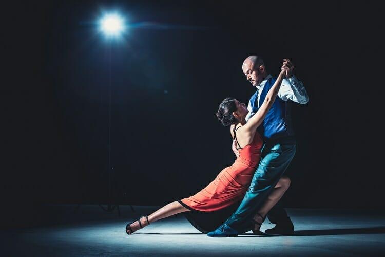 Tango/ Argentina/ Tríplice fronteira