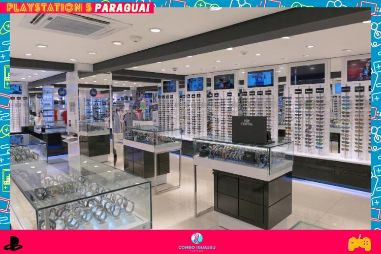 Playstation 5 Paraguai  | Cellshop CDE