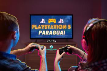 Playstation 5 Paraguai – Onde comprar, modelos e preços!