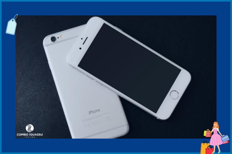 Celular - Iphone | Compras no Paraguai | Loja iShop