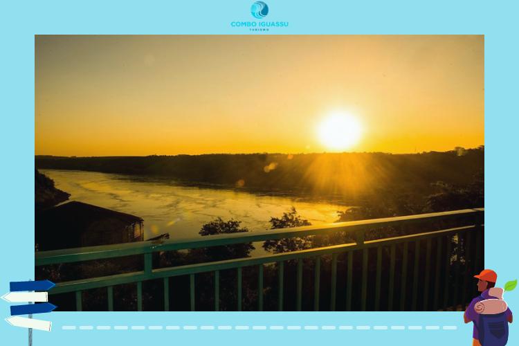 Marco das Três Fronteiras | Passeios em Foz do Iguaçu | Programação ao ar livre