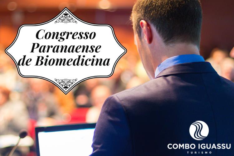 Congresso Paranaense de Biomedicina