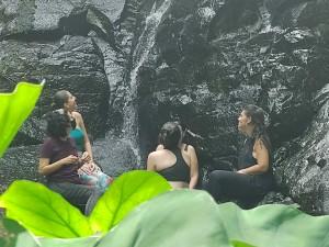 Iguazu Wellness: Banho de Floresta