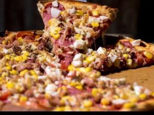 Ponto Certo - Rodizio de Pizza