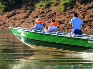 Pesca Esportiva no Rio Paraná - 08 horas