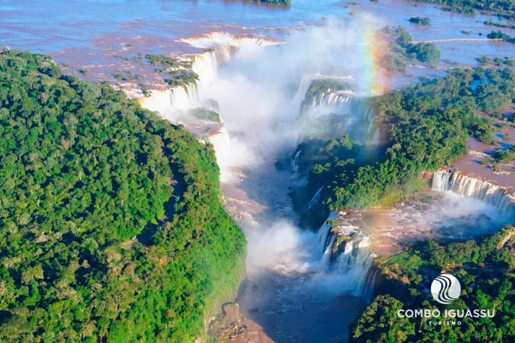 Parques em Foz do Iguaçu parque nacional