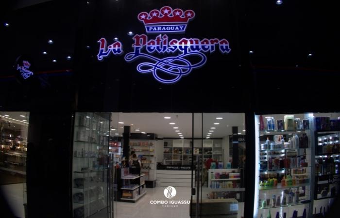 Como fazer compras no Paraguai com segurança la petisquera