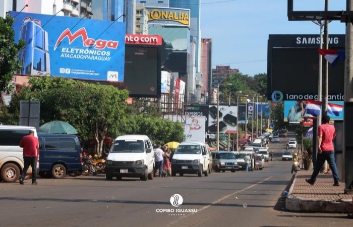 Como fazer compras no Paraguai com segurança ciudad del este