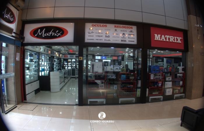 Como fazer compras no Paraguai com segurança matrix loja