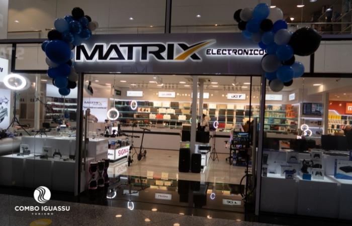 Comprar Apple no Paraguai vale a pena matrix