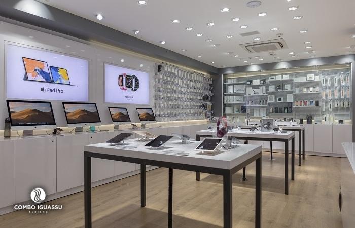 Comprar Apple no Paraguai vale a pena cellshop
